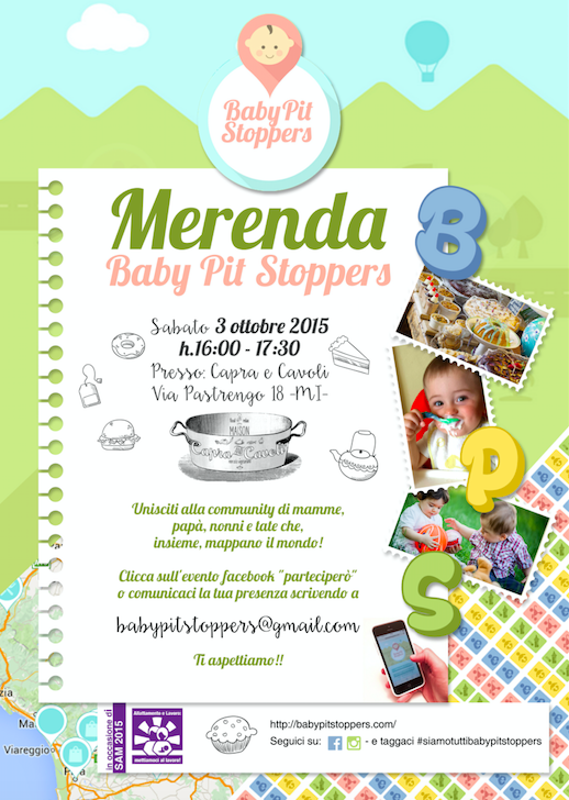 merenda baby pit stoppers