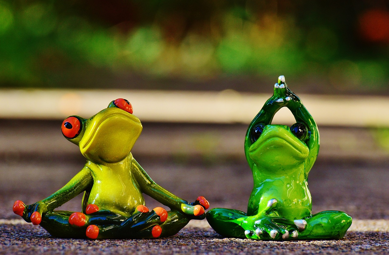 frogs_yoga
